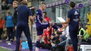 FT België. Hein over oerdom rood van Vranjes - Preud'homme zet puntjes op de i - Rentree voor Mechele?
