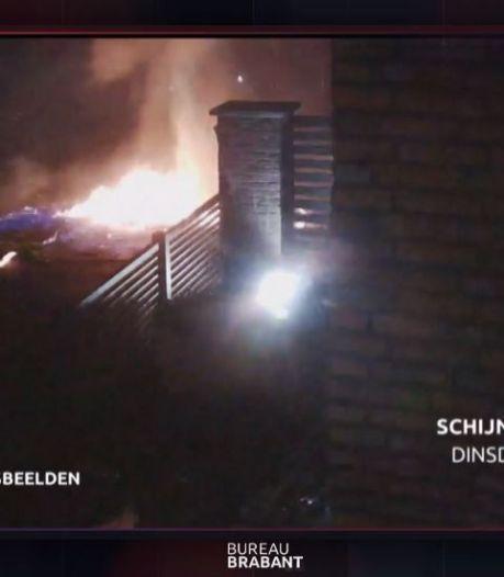 Vuurwerkbom in Schijndel had kind kunnen raken: 'Je wil niet denken hoe dit had kunnen aflopen'