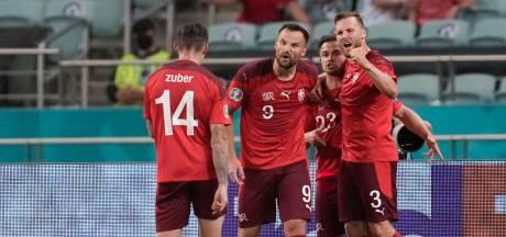 La victoire suisse, une bonne affaire pour les Diables