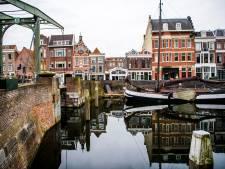 Plannen voor Historisch Delfshaven: straks vaar je met een bootje door het pittoreske wijkje