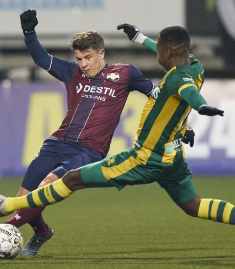 Willem II - ADO: wint de lamme of de blinde?