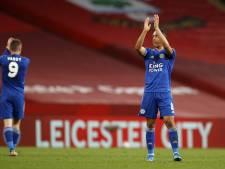 Tielemans, Castagne et Praet en finale de la FA Cup