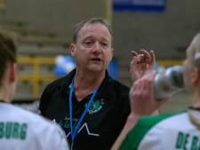 Quintus-coach Zwinkels is boos op club maar gaat toch weer aan de bak