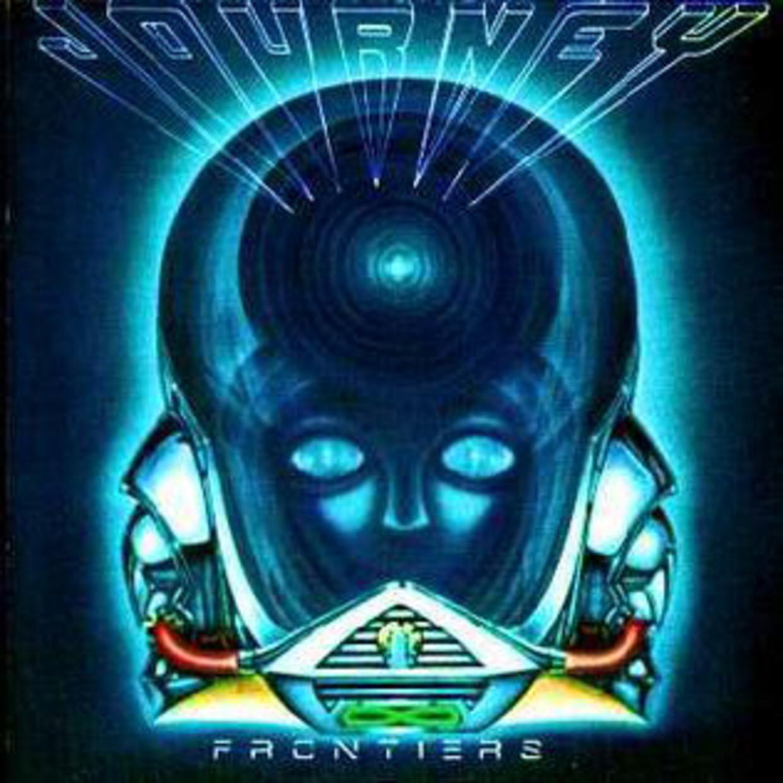 'Frontiers' (1983) van Journey Beeld RV