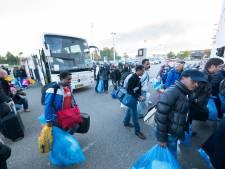 Snel extra vluchtelingen naar het Groene Hart? Die kans lijkt heel klein