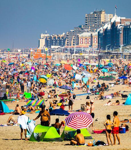 Zo gaat de gemeente zorgen dat bezoek aan het Scheveningse strand toch leuk is