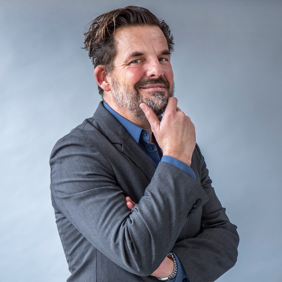 Columnist Jerry Goossens