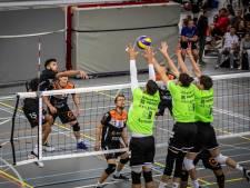 Volleyballers spelen weer om ZeelandCup, met meer clubs dan voorheen