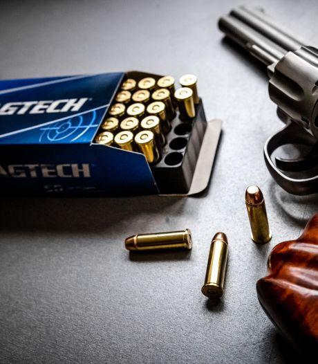 Als vrouw een moord pleegt gebruikt ze daarvoor zelden een pistool