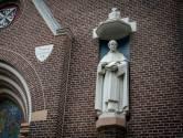 Tijdens het vervoer van Nijmegen naar Huissen raakte Thomas een hand kwijt