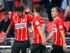 PSV begint Europees seizoen tegen Galatasaray, net als in het historische seizoen 1987/88