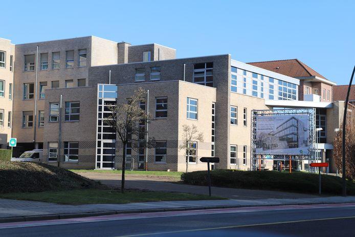 Halle: woonzorgcentrum Zonnig Huis