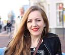 Melissa van der Wolf
