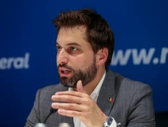 """Bouchez: """"Zou politieke fout zijn om op basis van advies Hoge Gezondheidsraad over kernuitstap te beslissen"""""""