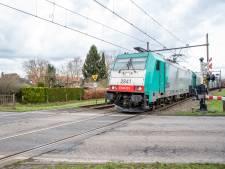 'Duizenden extra woningen nodig in strijd tegen goederentreinen in West-Brabant'