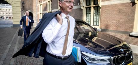Henk Kamp: 'Wat meer respect voor de VVD en VVD-kiezers mag best'