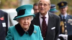 Britse Queen razend over vals gerucht