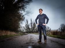 Initiatiefnemers windmolens krijgen toestemming voor massale bomenkap langs Oude Maas
