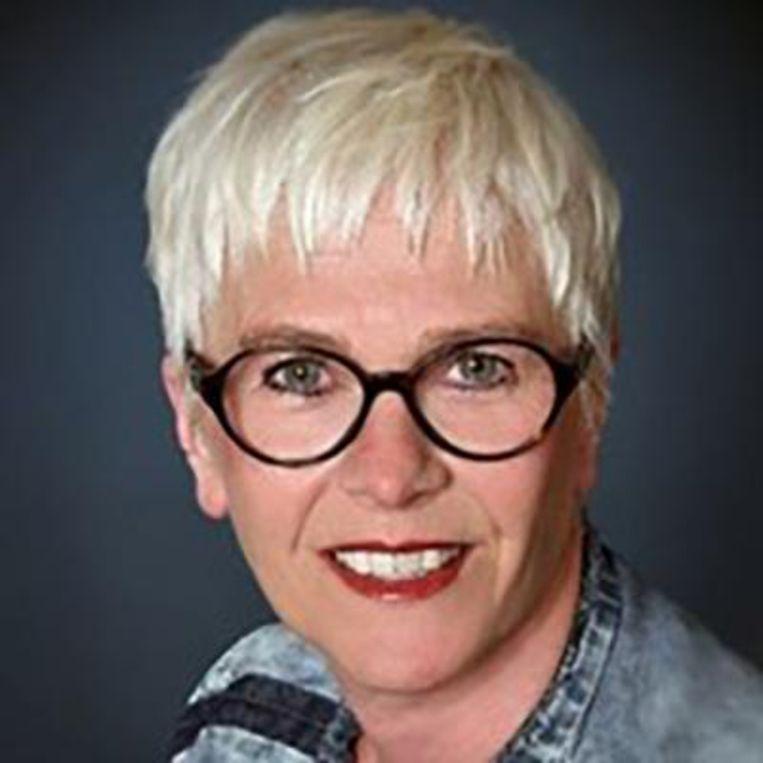 Slachtoffer Johanna Jostameling.
