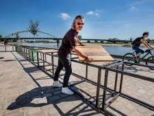 Horeca in regio over opening terrassen: 'Alsof je een Ferrari krijgt, maar slechts 25 kilometer per uur mag'