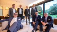 Villa Molenhof start samen met gemeenten Roosdaal en Liedekerke netwerkplatform voor Pajotse ondernemers