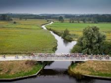 Ploegleider Van de Vosse is bij de Hanzerenners terug bij de sport van zijn hart: 'Heerlijke wielerdag'