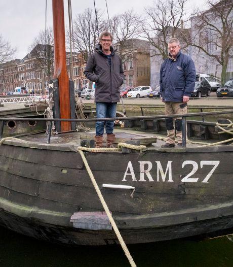 Museumhaven Zierikzee voelt zich gepasseerd: 'Bewonerscommissie kaapt discussie over renovatie'