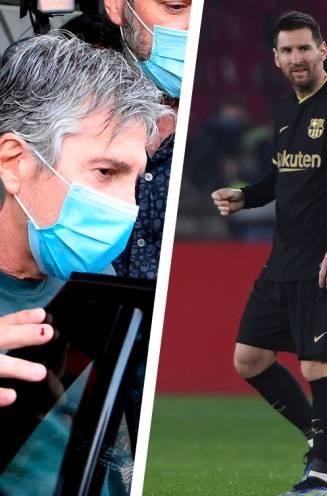 Hoe papa Jorge de carrière van Messi mee stuurt: een 'koelbloedig onderhandelaar' en samen met Lionel veroordeeld voor fraude