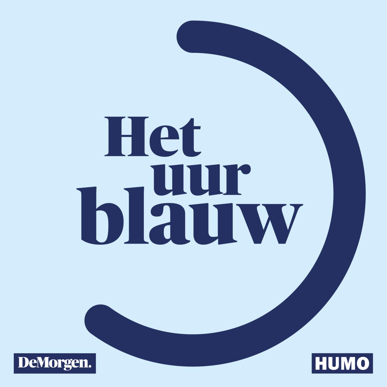 In de podcastreeks 'Het uur blauw' praat Johan Terryn met mensen die een dierbare verloren. Beeld De Morgen