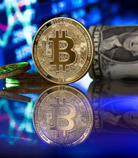 Nieuw record voor bitcoin nadat Mastercard belooft transacties met cryptomunten toe te laten