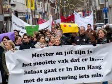 Tilburg vindt noodplan voor lerarentekort nog niet nodig, 'Problemen niet zo nijpend als in Randstad'