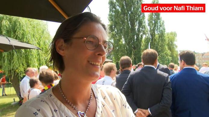 Tia Hellebaut.