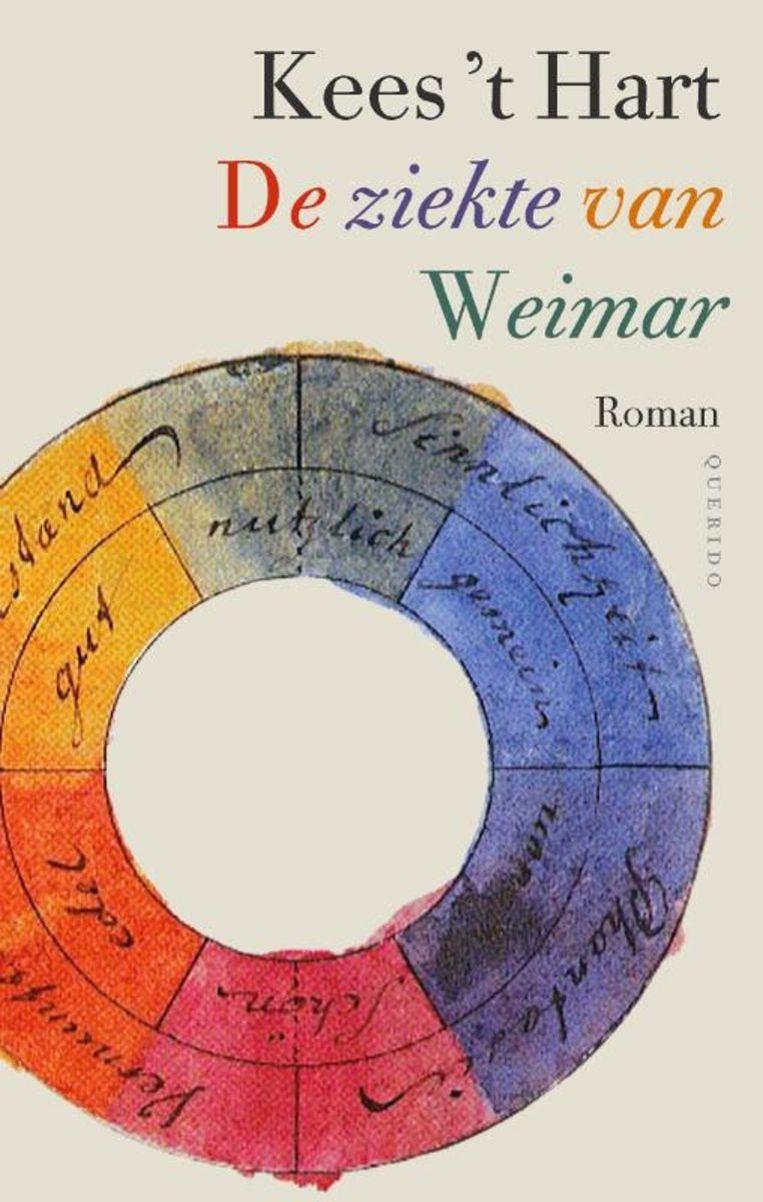 Kees 't Hart: De ziekte van Weimar Beeld