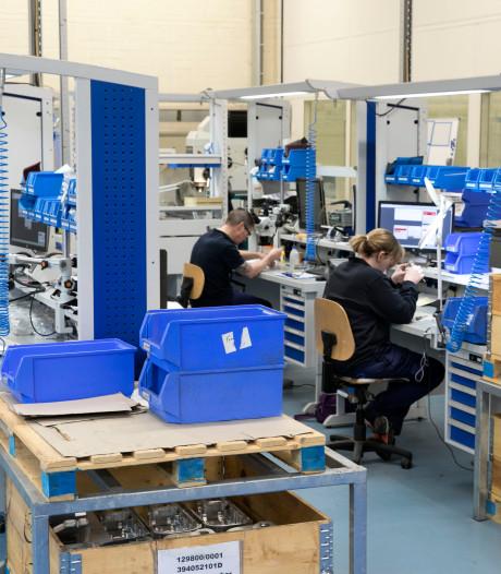 Hightech toeleverancier Frencken in Eindhoven ziet ook dit jaar groei