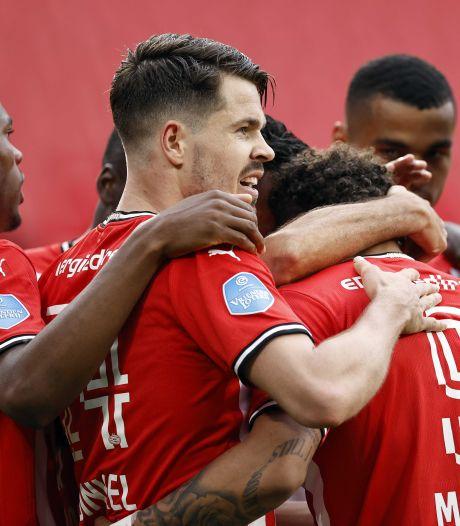 Marco van Ginkel gaat PSV voor de vijfde keer versterken
