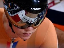 Nederlandse teamsprintsters beginnen EK baan met wereldrecord