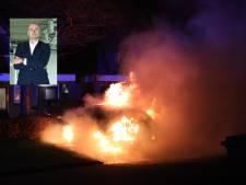 Advocaat uit Schijndel ziet autobrand als gerichte actie tegen hem: 'Geweld tegen advocaten groeit met de dag'