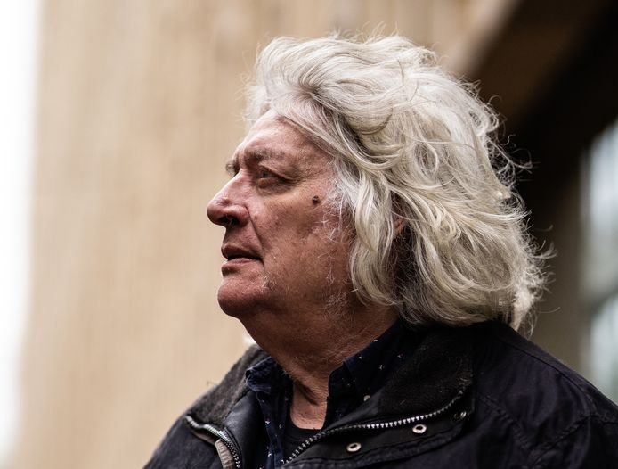 Schaker Jan Timman.