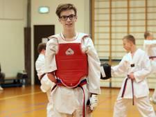 Na de Nederlandse titel wil Siem (15) uit Lochem naar de Paralympics