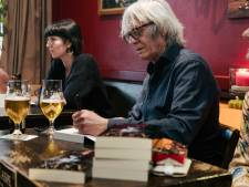 """Antwerpse stamkroeg Pieter Aspe in diepe rouw: """"Zijn elfde boek heeft hij aan ons opgedragen"""""""