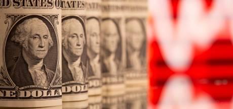 Amerikaanse vrouw opgepakt na uitgeven van per ongeluk overgeschreven fortuin