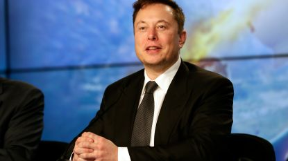 Geen salaris maar miljoenenbonus voor Tesla-topman Elon Musk