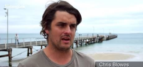 Première en Australie: un surfeur autorisé à conserver la dent du requin blanc qui lui a arraché une jambe