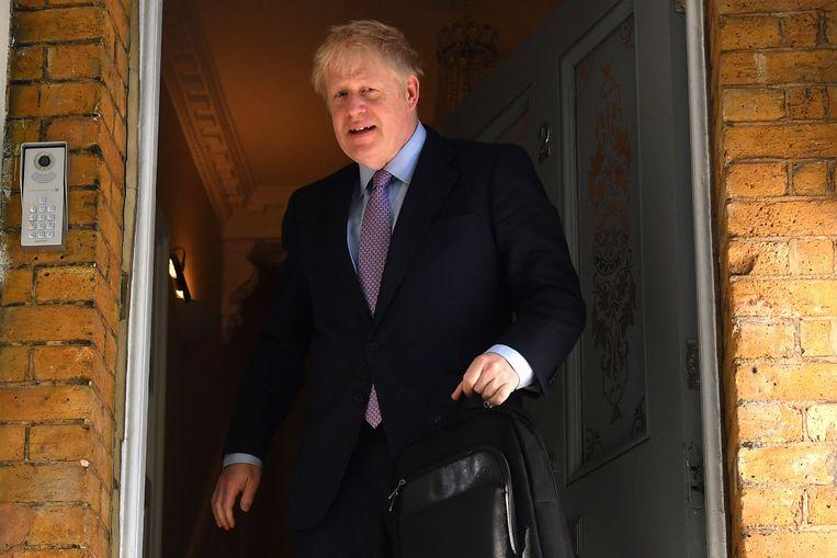 Boris Johnson krijgt opnieuw meeste stemmen in strijd om premierschap
