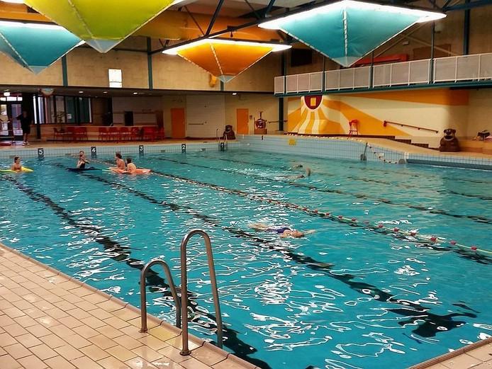 Golfbad oss kiest voor nieuwbouw op andere locatie oss for Zwembad uden