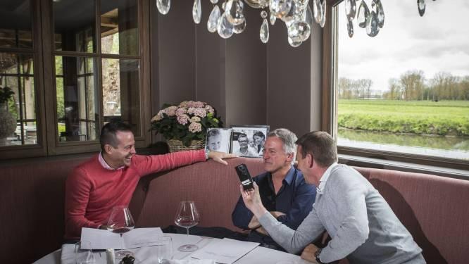 """""""Anderlecht had meer nood aan Boussoufa dan Gent"""""""