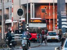 Kasterensbrug al dicht voordat werk Van Berckelstraat start