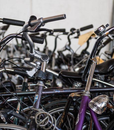 Explosieve groei aantal fietsendiefstallen in Almelo