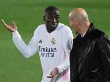 Met Mendy valt opnieuw een verdediger weg bij Real Madrid
