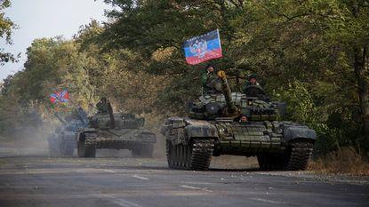 Amerikaanse defensieminister: Rusland brengt wereldvrede in gevaar